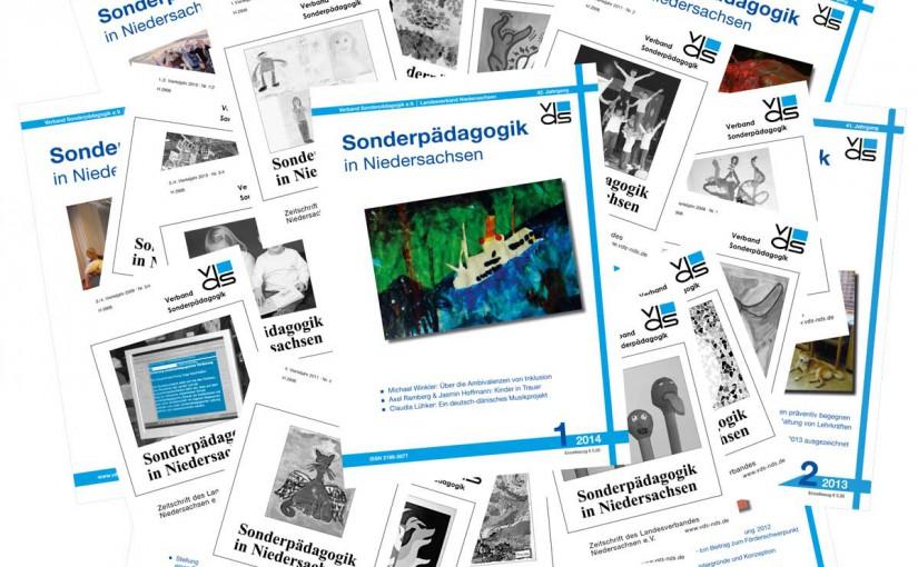 vds-niedersachsen-Zeitschrift